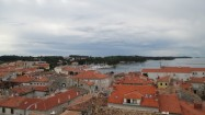 Porec from the Belfry