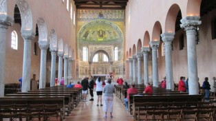 Euphrasian Basilica, Porec