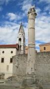 Roman Runis Zadar