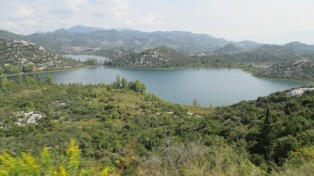 Marsaka Lakes