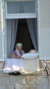 Resident of Dubrovnik
