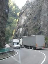 Drive to Freiburg