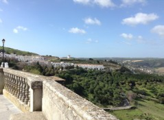View from Vejer de la Frontera