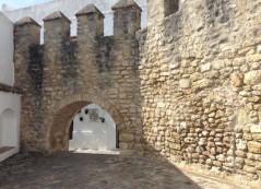 Inside Vejer de la Frontera