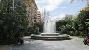 Plaza de la Alamesa