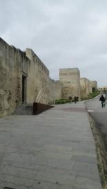 Moorish Walls