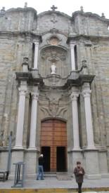 San Mateo Church