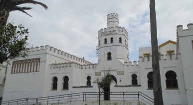 Town Hall (the Ayuntamiento)