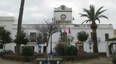Plaza de Santa Maria