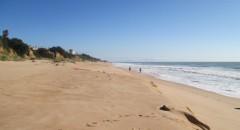 Playa del Puerco, Roche