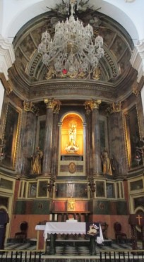 Iglesias de San Antonio