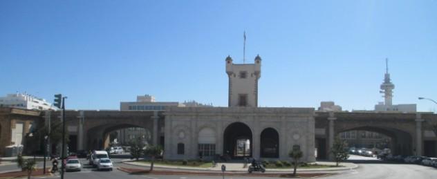 Town Gates