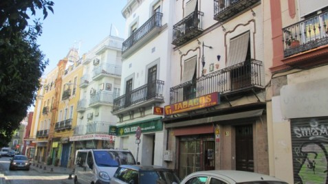 Barrio Macarena