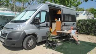 Camping Rio-Mar