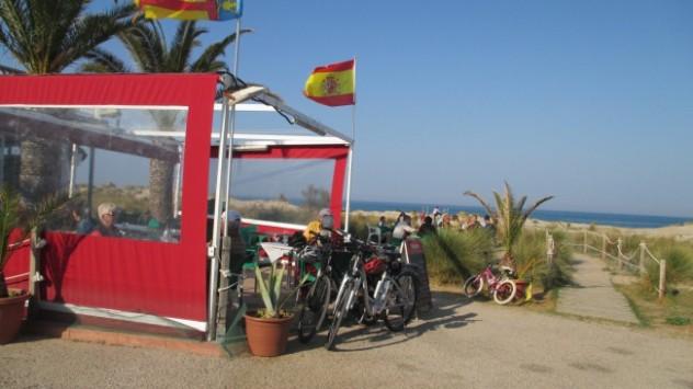 The Campsite Restaurant