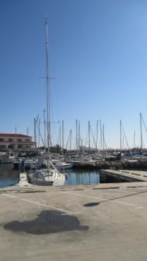 Port Oliva