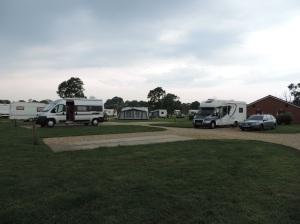 Royal Vale Campsite