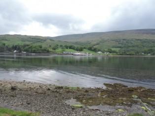 Rhubodach - Colintraive Ferry