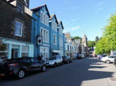 Main Street Tobermory