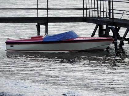 Tony's Next Boat!