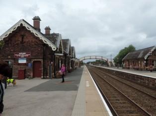 Appleby Station