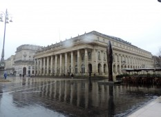 Grand Theatre de Bordeaux (Opera House)
