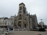 Eglise Ste-Eugenie, Biarritz