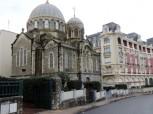 Eglise Alexandre Newsky, Biarritz