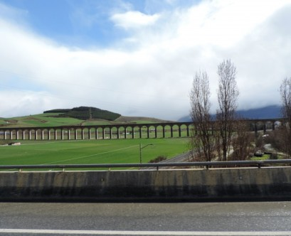 Pamplona Viaduct
