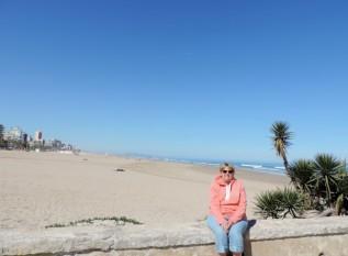 Gandia Beach