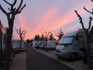 Camping Javea
