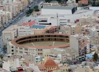 Alicante Bull Ring