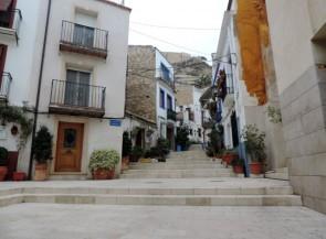 The Bario, Alicante, Spain