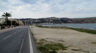 Playa del Benisero