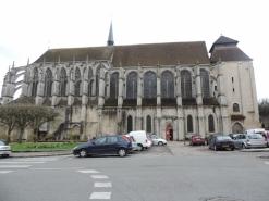 Saint Pierre Church, Chartres