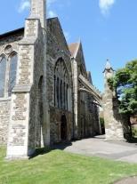 St Mary's Rye