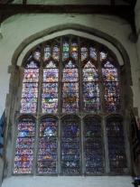 St Mary's, Rye