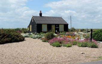 Prospect Cottage, Dungeness