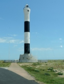 The Current Lighthouse, Dungeness