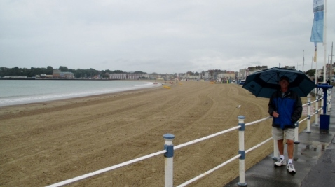 Weymouth Beach