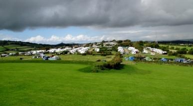 Highlands End Campsite