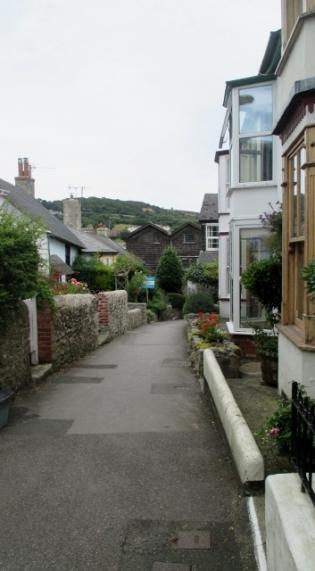 Sherbourne Lane