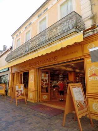 Biscuit shop, Aigues-Mortes
