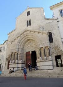 Eglise St Trophime