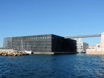Musee des Civilisations de l'Europe et de la Mediterranee's