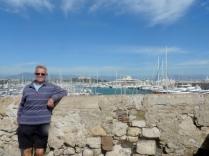 Antibe Harbour