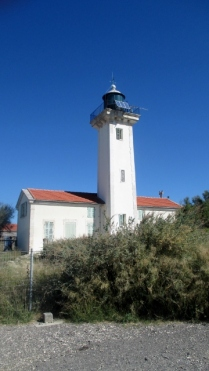 La Gochelle Lighthouse