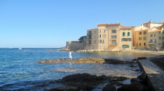 La Plonche, St Tropez