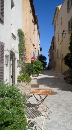 La Plonche, St. Tropez