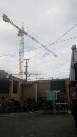 Building Site!
